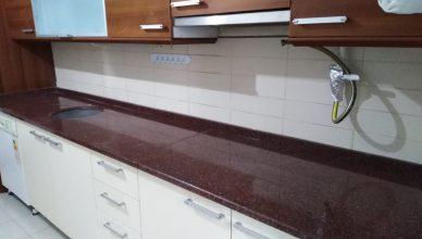 Granit Tezgah