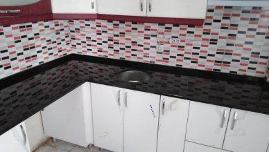 Beylikdüzü Granit Mutfak Tezgahı
