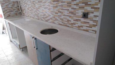 Silivri Mutfak Tezgahı