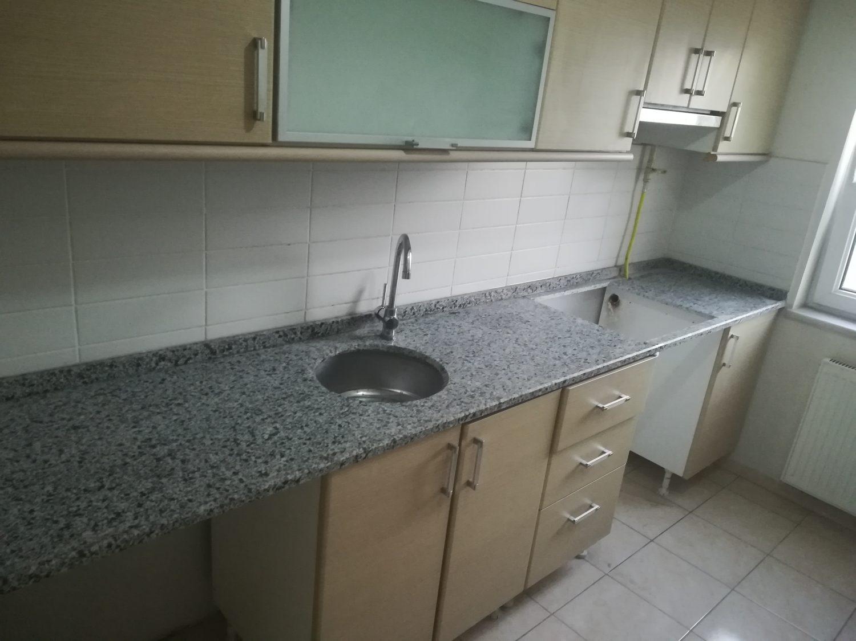 Esenyurt Granit Mutfak Tezgahı (Ömerli Kiptaş Konutları)