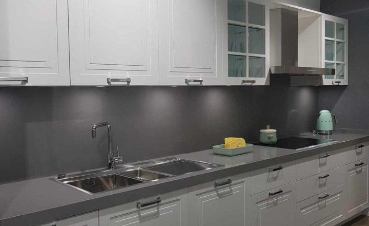 Çimstone Mutfak Tezgahı Renkleri